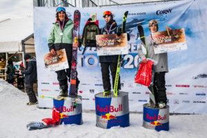 O'Neill FIS Europa Cup Deštné 2019
